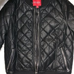 Black jacket size medium I wore once